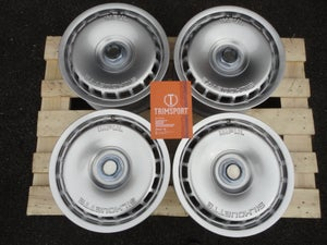 "Image of Genuine Impul Silhouette 15"" 4x100 & 4x114.3 Alloy Wheels"