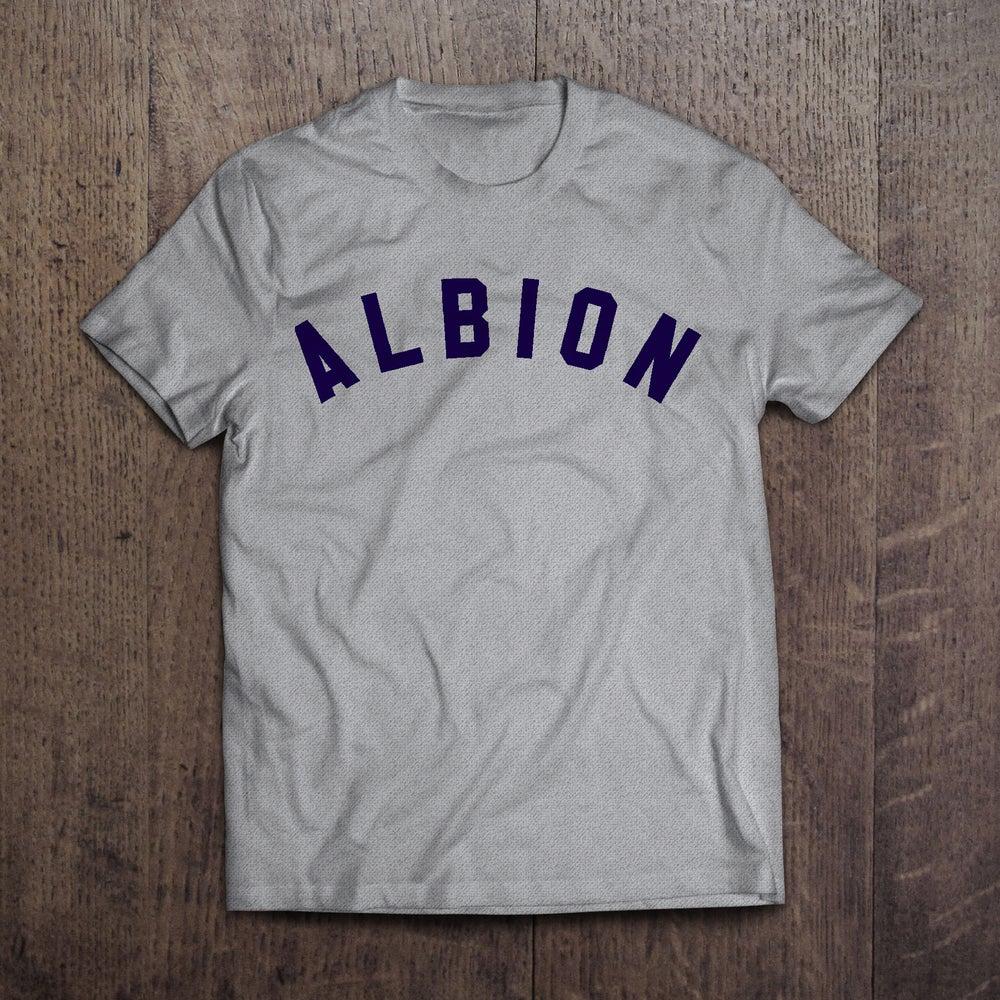 Image of Albion Tshirt