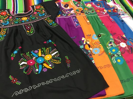 Image of Dia Dress mini