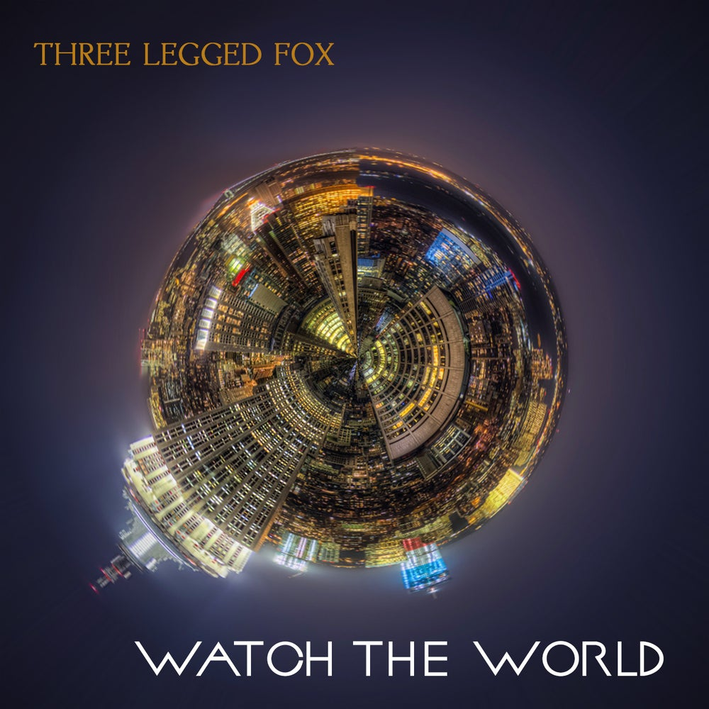 "Image of ""Watch the World"" CD Hard Copy"