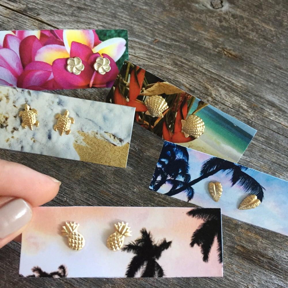 Image of Treasure Earrings