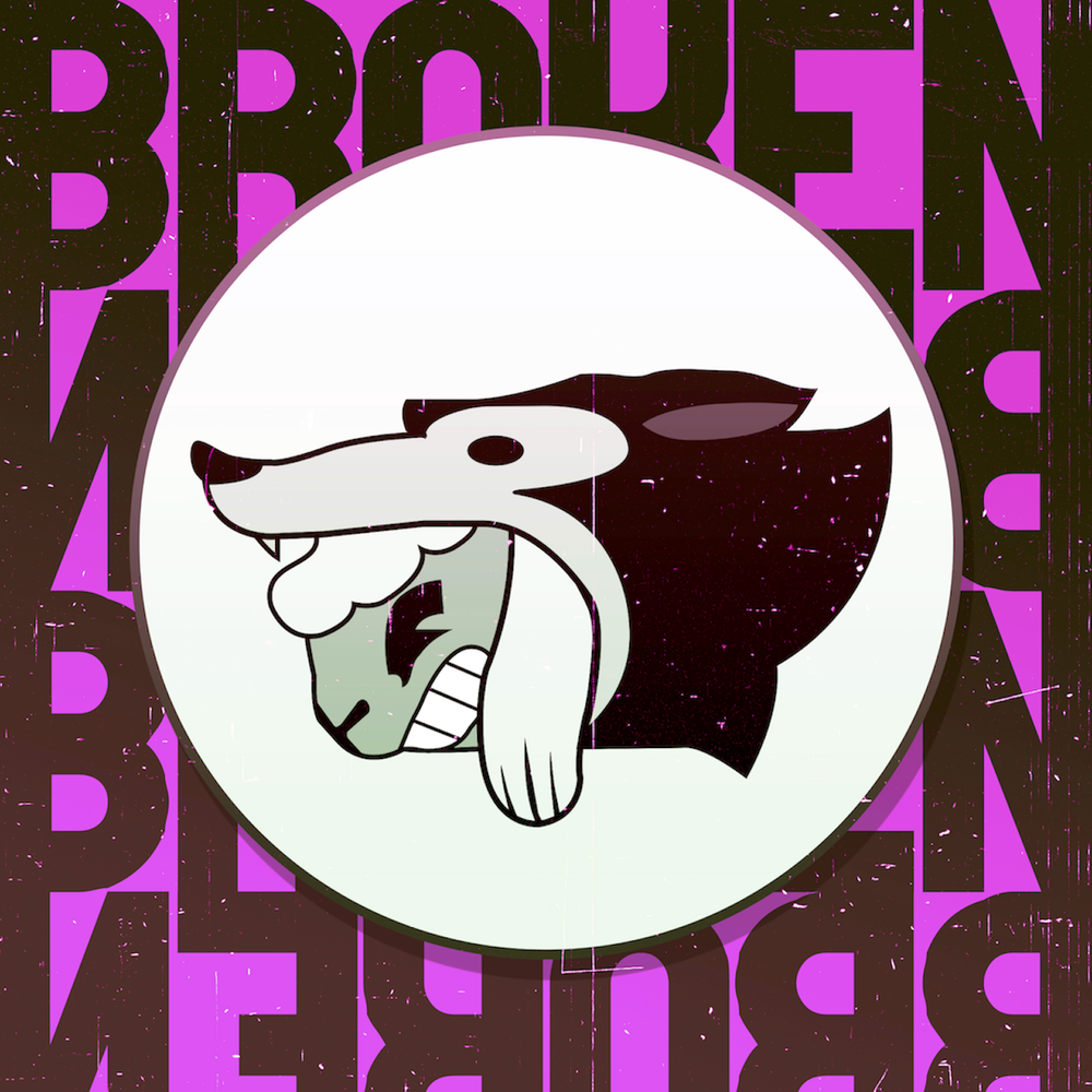 Image of Broken - Stay Asleep EP