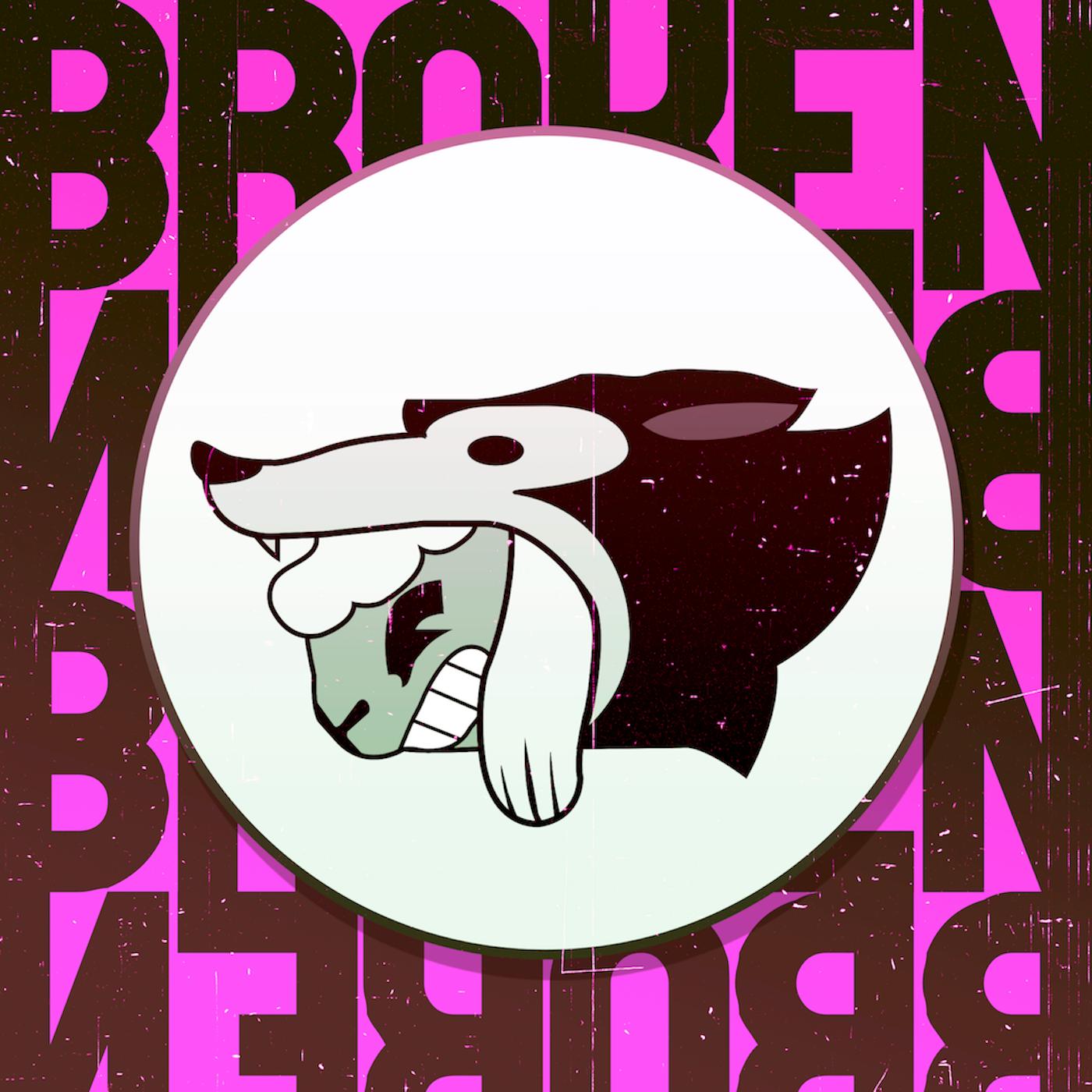 Image of Broken - Stay Asleep EP