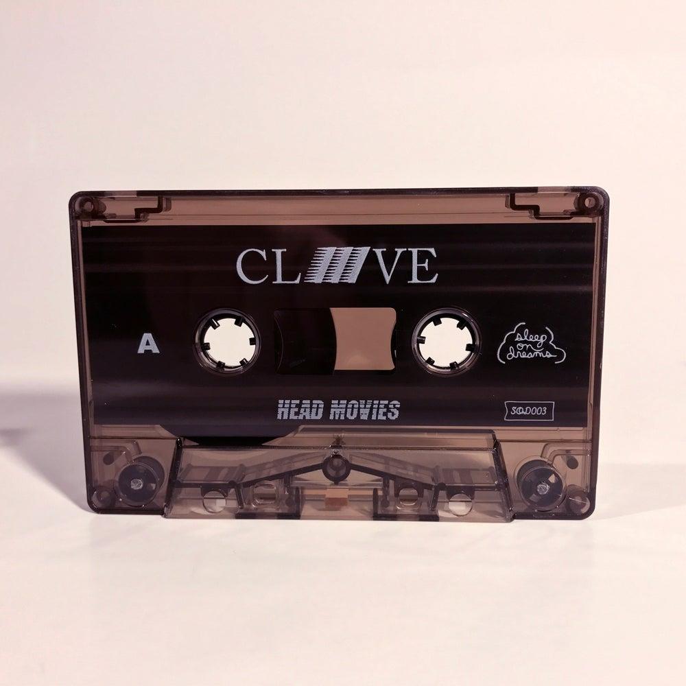 Image of CLIIIVE - HEAD MOVIES - (SOD-003)