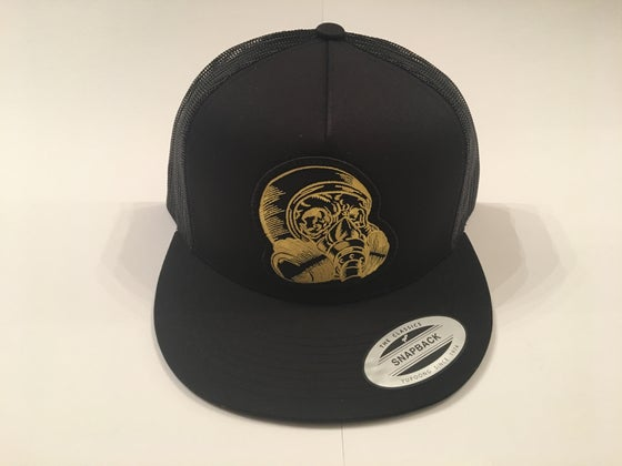 Image of PAINTHUFFER SNAPBACK