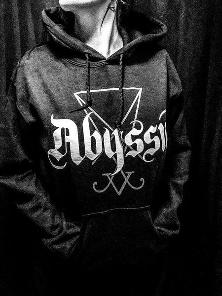 Image of Abyssic - Lucifers Sigil - Hoodie
