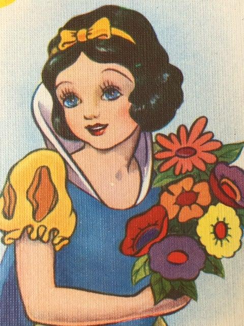 Image of Snow White c.1939