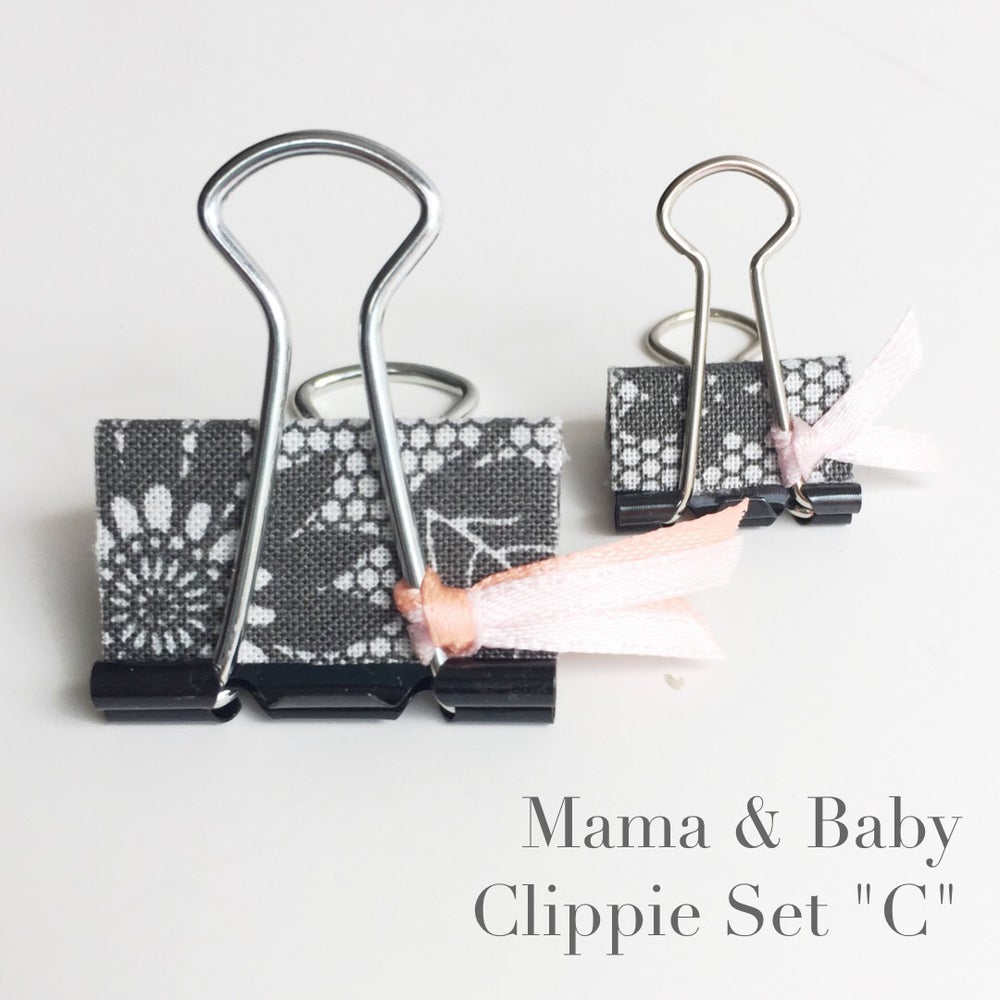 Image of Clippie Sets