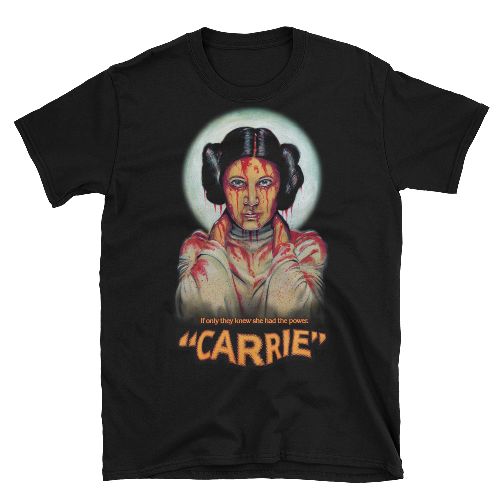 Image of Carrie T-Shirt