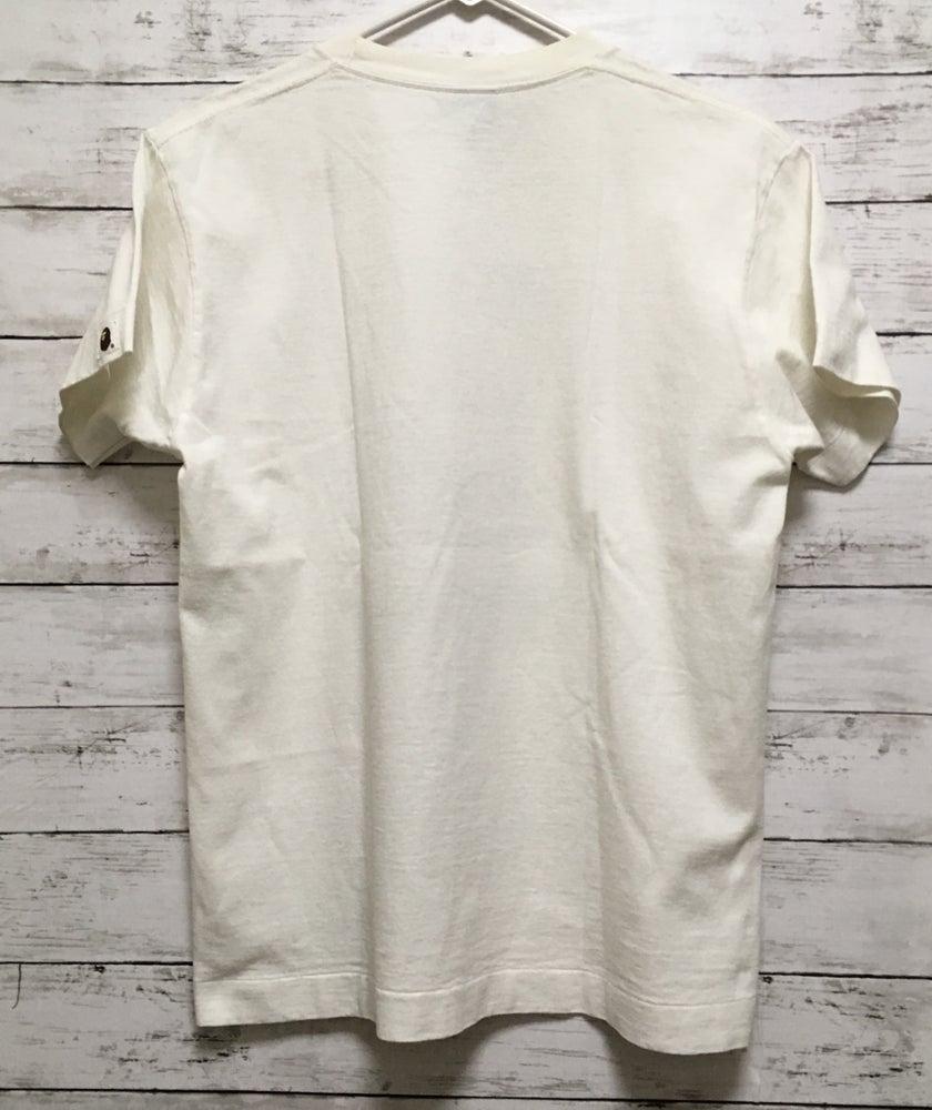Image of Bape Nowhere 8th Anniversary T-Shirt