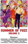 Image of SUMMER OF FUZZ VOL 3 CASSETTE TAPE