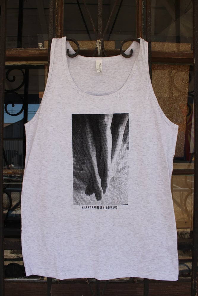 Image of Bed Legs Tank Top