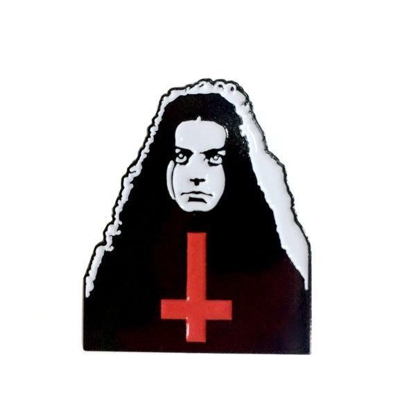 Image of La hija de las tinieblas