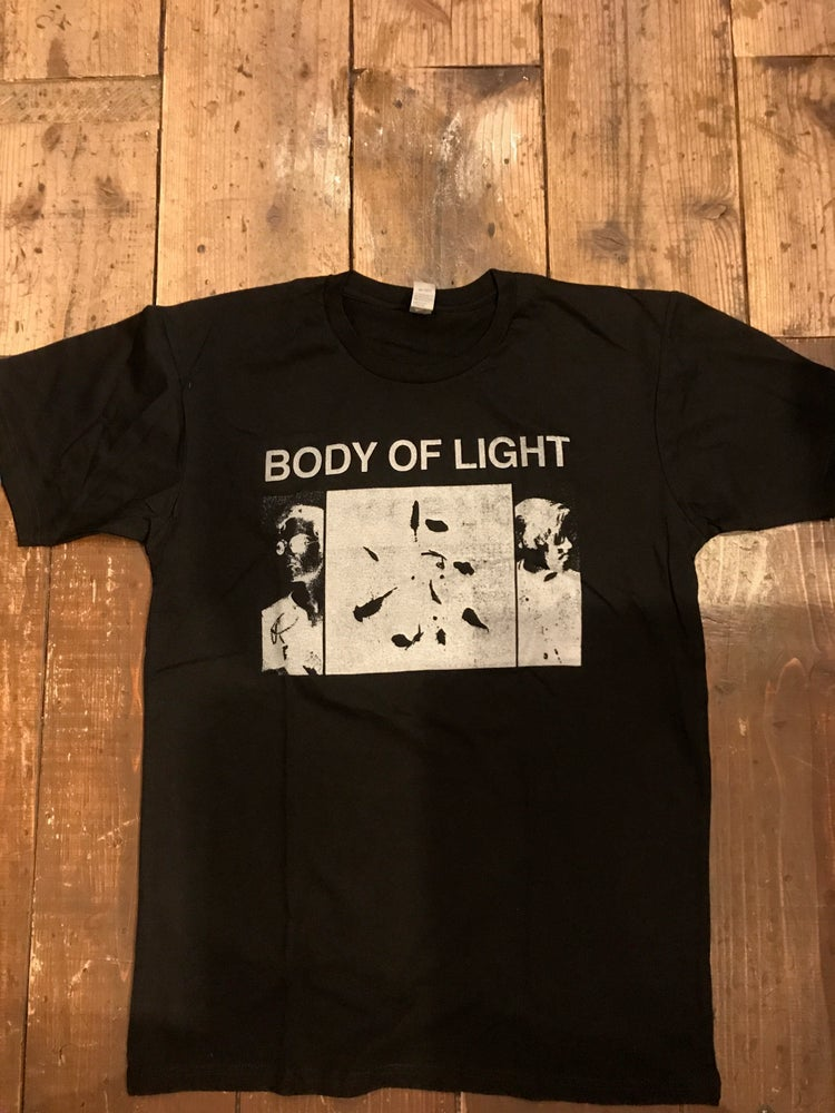 Image of BODY OF LIGHT TSHIRT