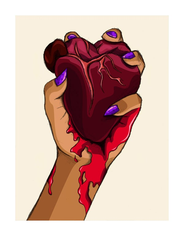 Image of HeartFelt (Print)