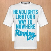 Image of Headlights T-Shirt