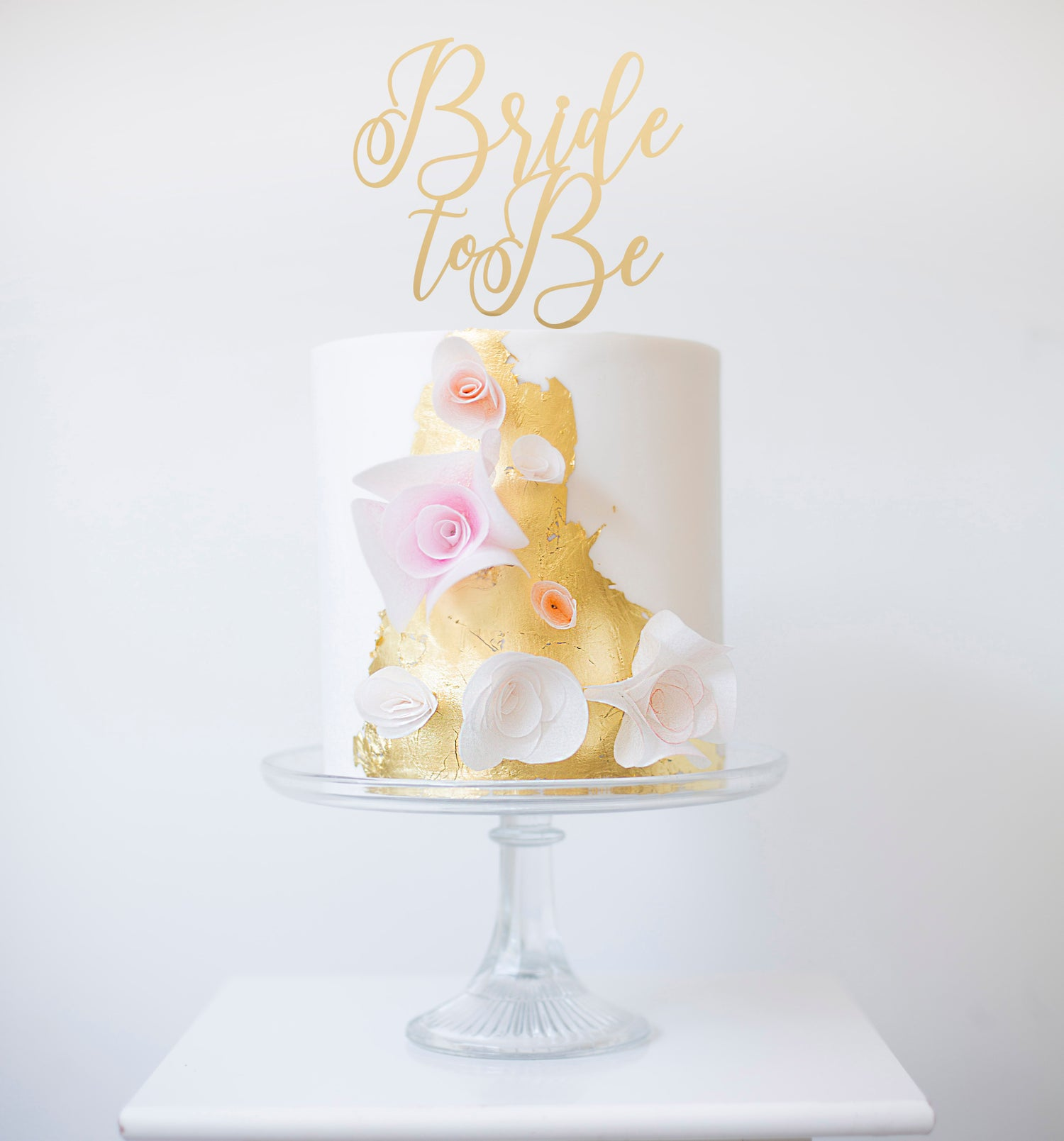Image of Bride To Be Swirling