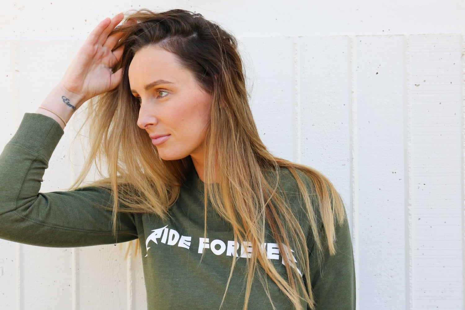 Image of Ride Forever Sweater