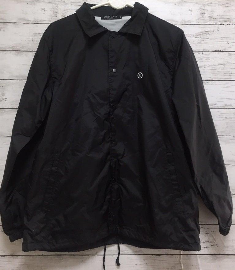 Image of UNDERCOVER Coach Jacket