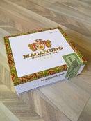 Image of Macanudo Tudor Cafe