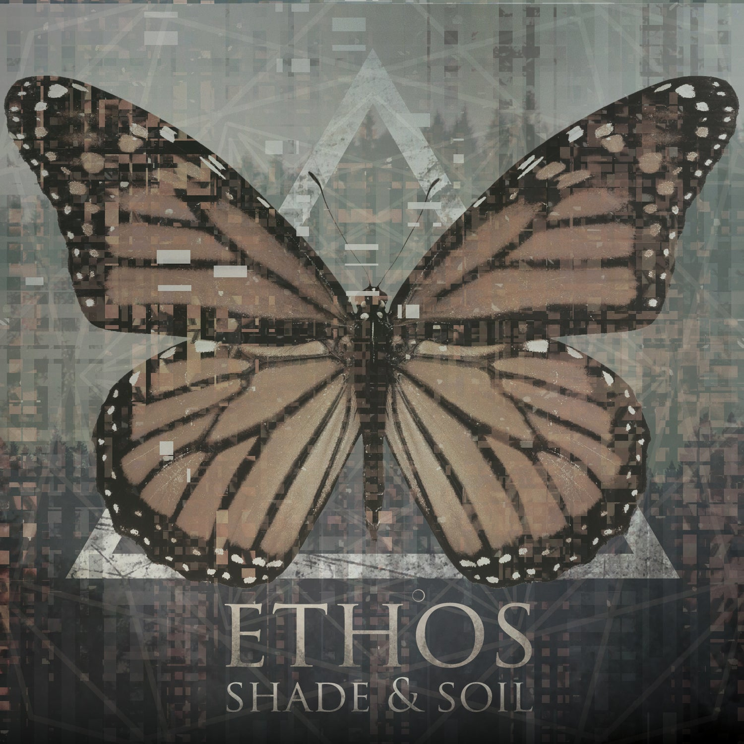 Image of Shade & Soil CD