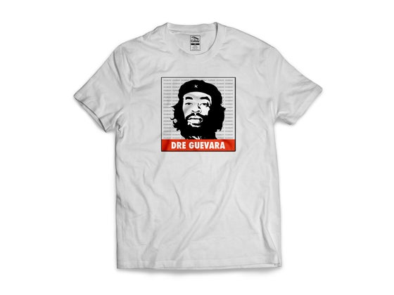 Image of Dre Guevara T-Shirt