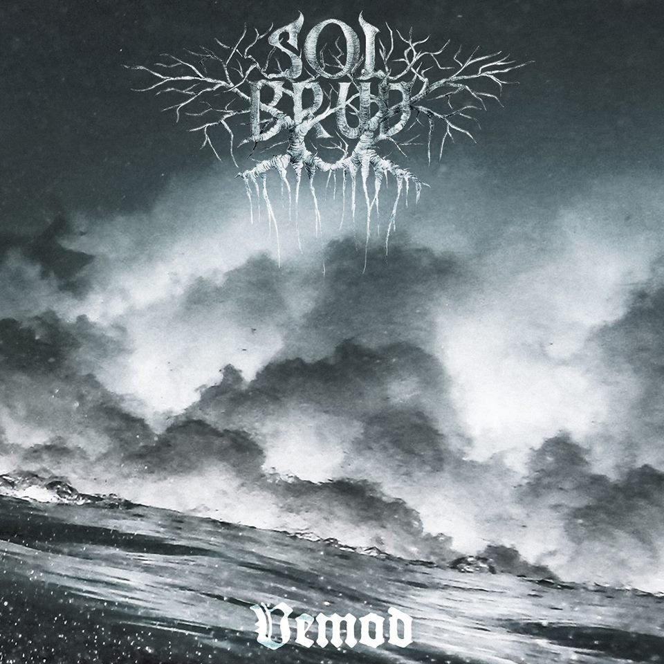 "Image of SOLBRUD ""vemod"" CD"