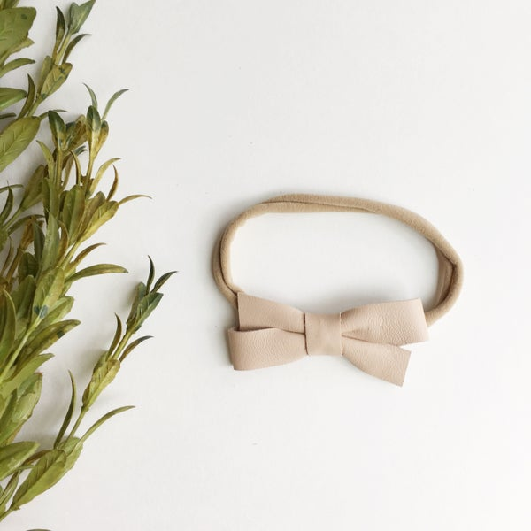 Image of Summer Collection '17 // Avery bow