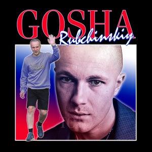 Image of GOSHA