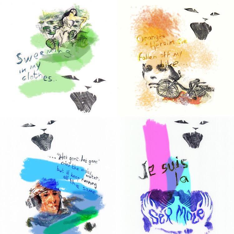 Image of A4 Art Prints