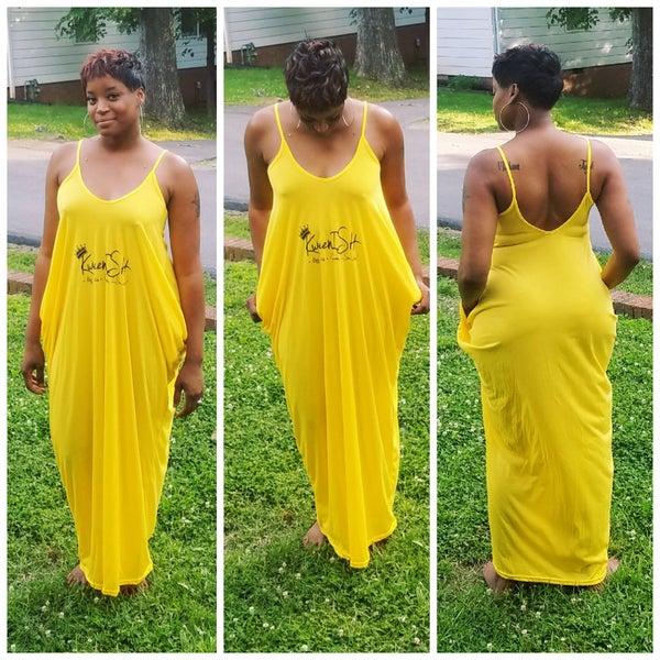 "Image of KweenISH ""Caribbean Tour"" Dress *PREORDER*"