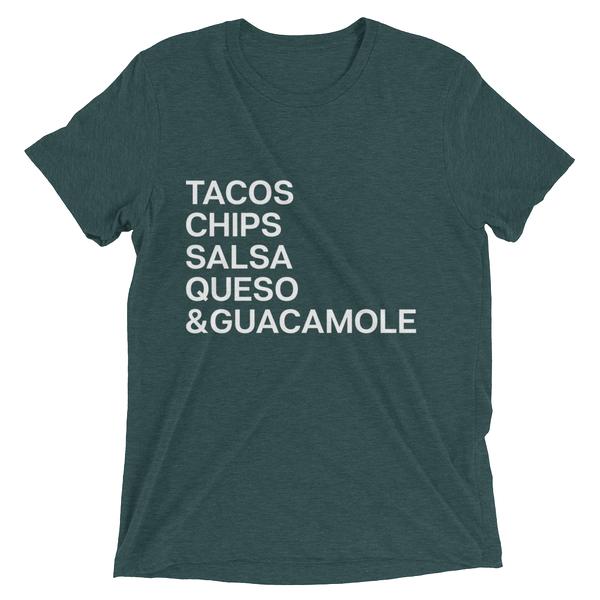 Image of Raining Tacos *Limited Edition*