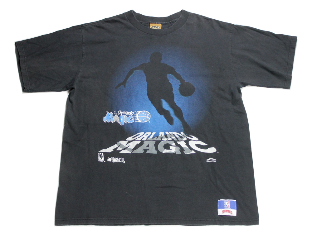 Image of Vintage Orlando Magic T-shirt