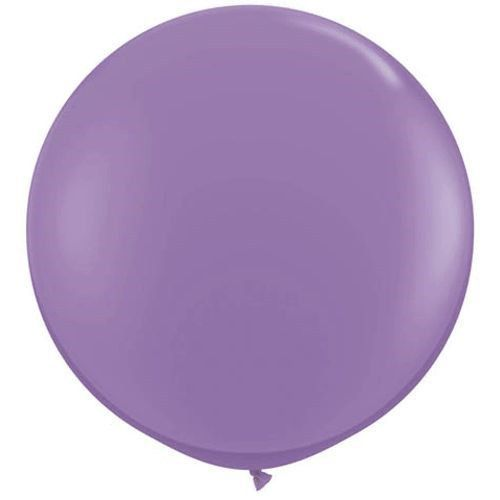 Image of Giant Round Balloons - Lilac Lavender