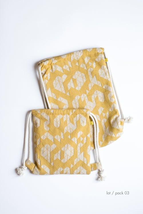 Image of Summer Backpacks - L.O.V.E. (L'Oeil Voit Encore)