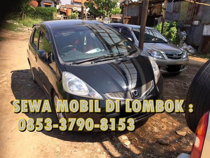 Image of Rental Tempat Sewa Mobil Di Lombok Harga Terbaik
