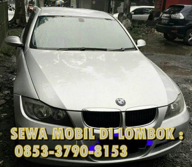 Image of Hubungi Rental Sewa Mobil Murah Di Lombok