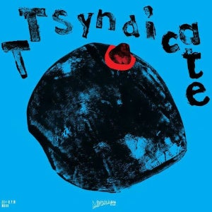 Image of LP TT Syndicate : S/T.   Debut album, Gatefold.