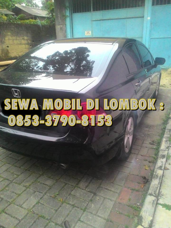 Image of Jasa Penyewaan Mobil Di Mataram Lombok Termurah