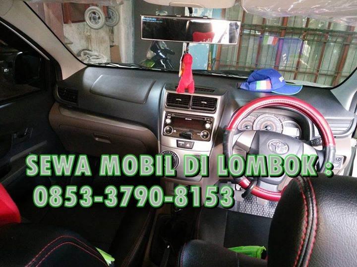 Image of Harga Sewa Terbaru Mobil Avanza Di Lombok