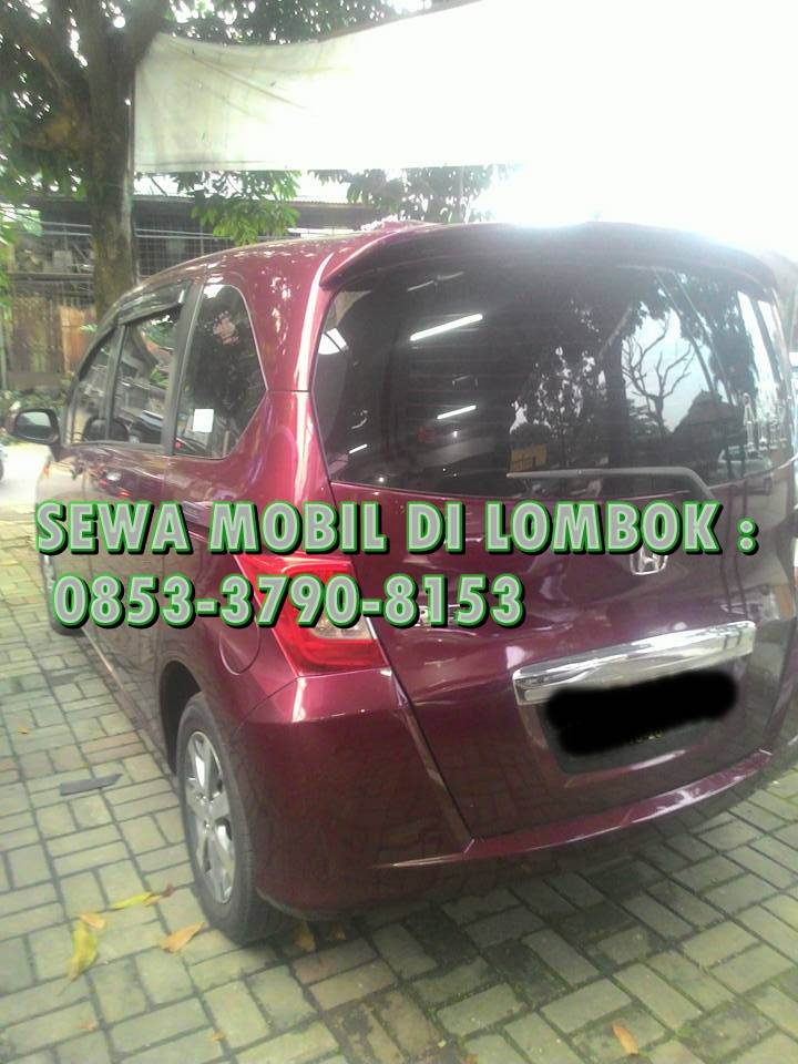 Image of Layanan Rental Mobil Di Lombok Murah