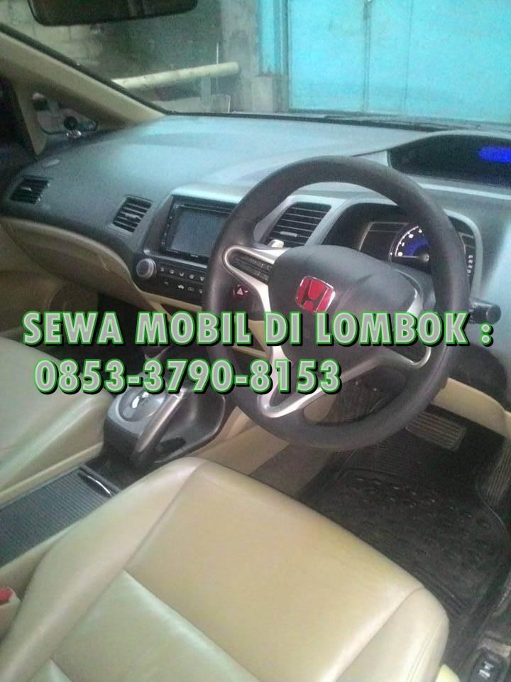 Image of Rental Mobil Di Lombok Murah Dan Terpercaya