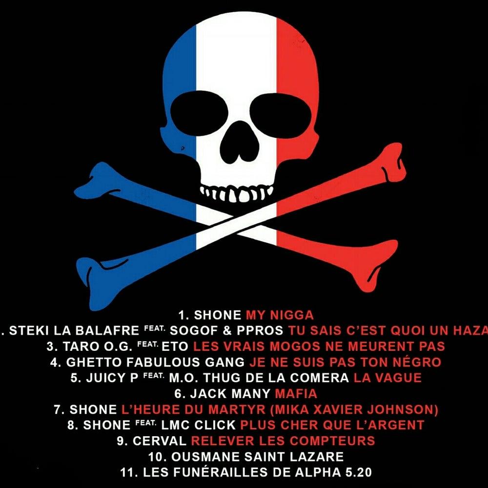 """Image of Compilation GFG """"Les vrais negros ne meurent pas"""""""