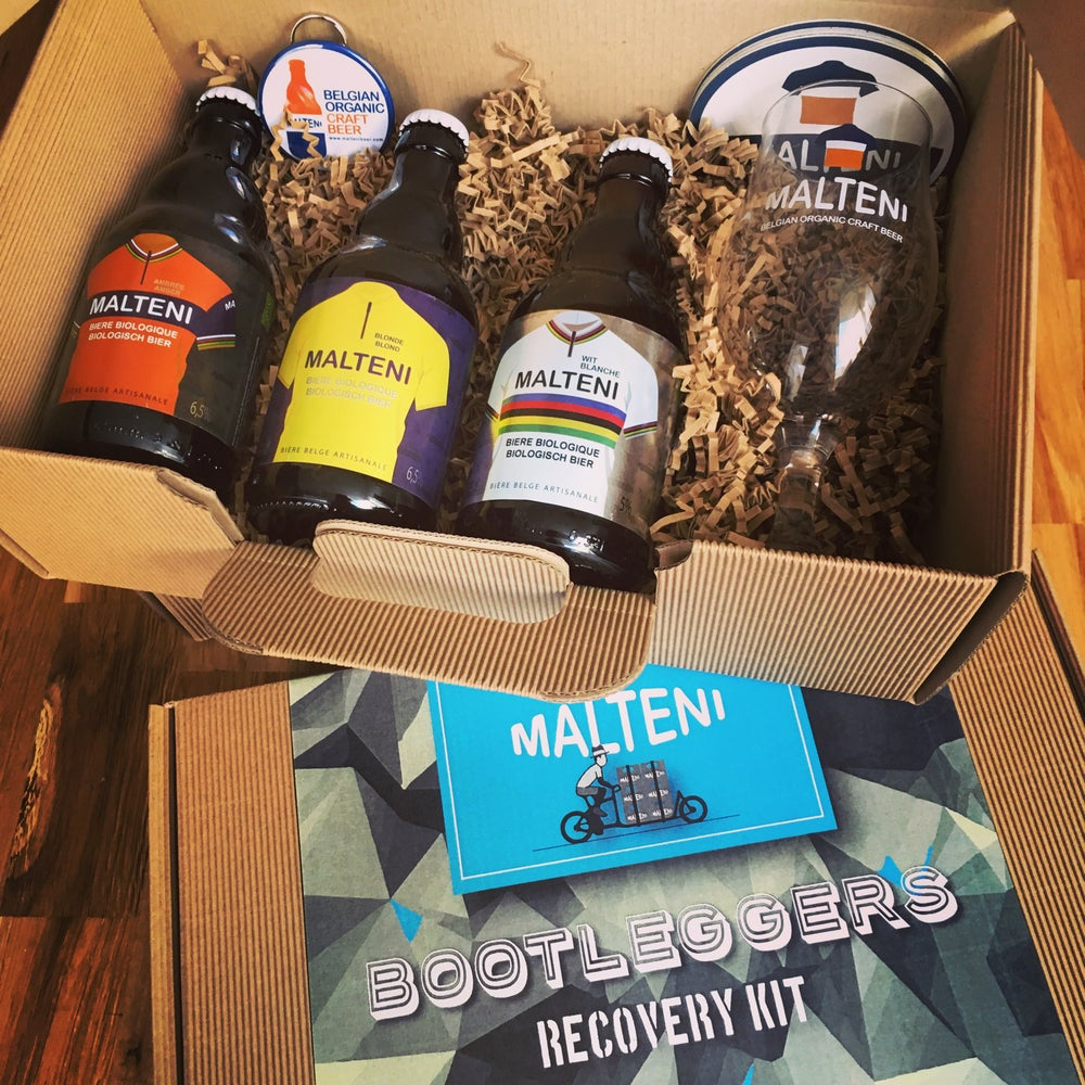 Image of Malteni Bootleggers recovery kit
