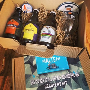 Image of Malteni Bootleggers recovery kit