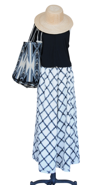 Image of The Odells Bento Culottes