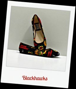 Image of Blackhawks (flats)
