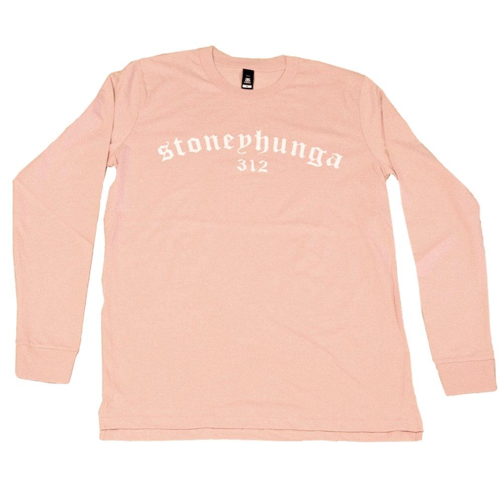Image of LS STONEYHUNGA 312 (Pale Pink)