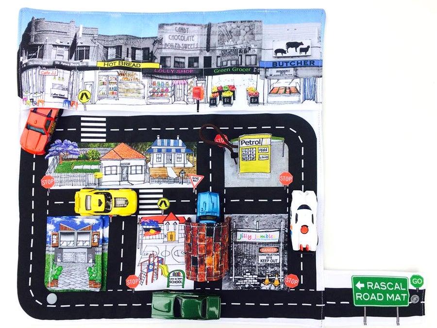 Image of Rascal Road Mat