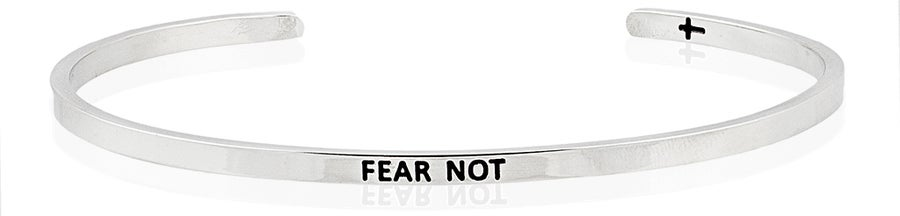 Image of Fear Not by FaithfulBand